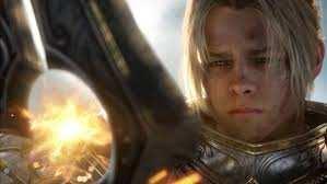wow warcraft alliance aliança anduin wrynn