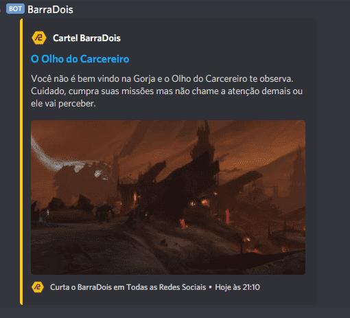 wow world of warcraft barradois discord bot