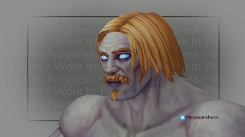 wow world of warcraft wopw simaia undead renegado morto vivo