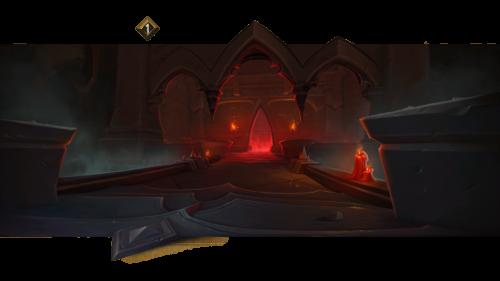 wow world of warcraft shadowlands loading screen tela de carregamento